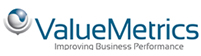 ValueMetrics logo