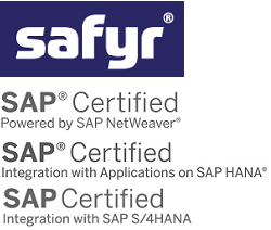 Safyr SAP Certified