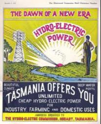 Link to Hydro Tasmania Safyr case study