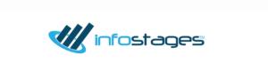 Infostages logo